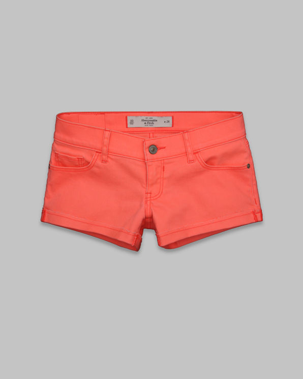 Womens Tessa Shorts