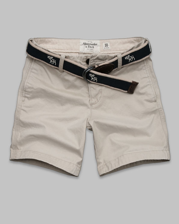 Mens Basin Mountain Shorts