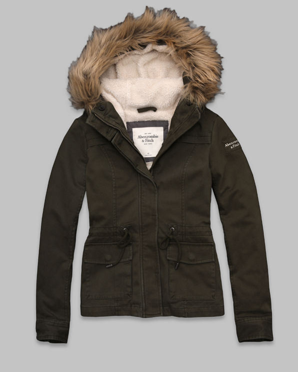Womens Rylie Jacket