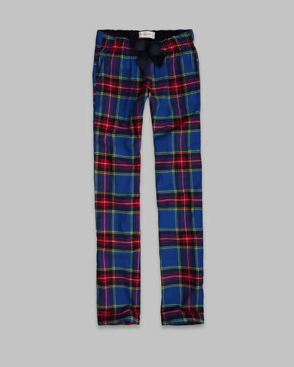 Alexa Flannel Sleep Pants Alexa Flannel Sleep Pants