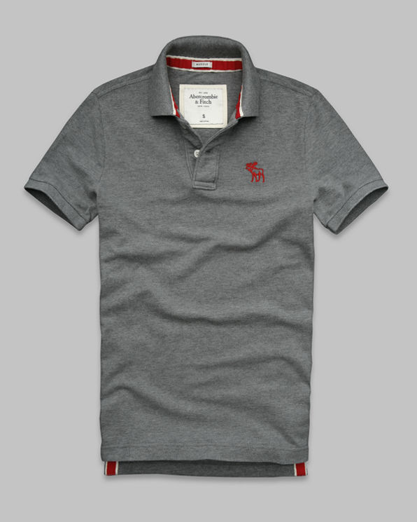 Mens Feldspar Brook Polo