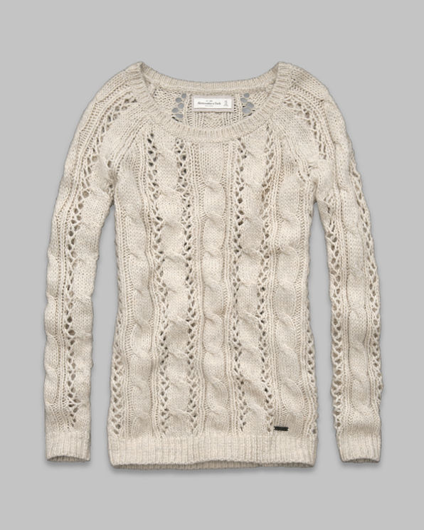 ANF Tatum Sweater
