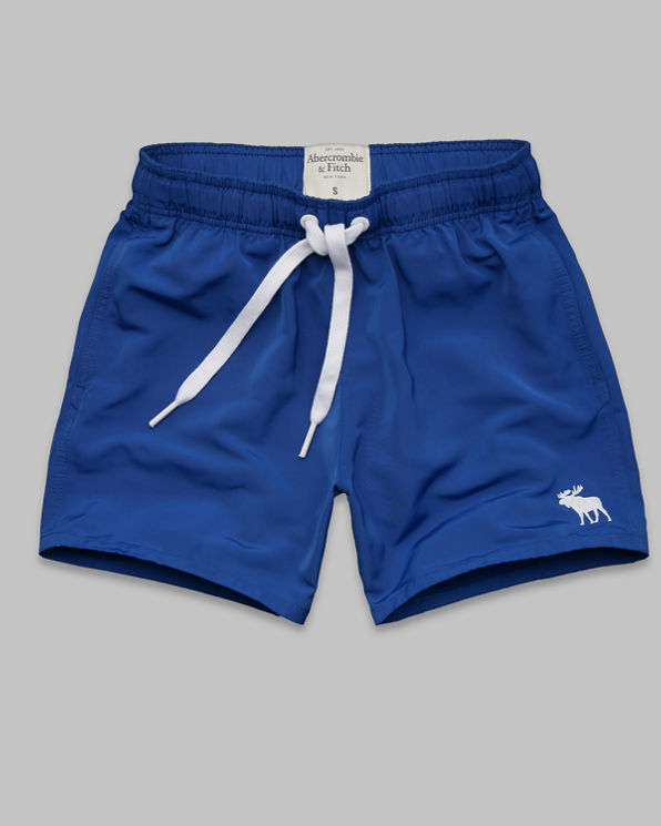 Mens Sentinel Range Swim Short