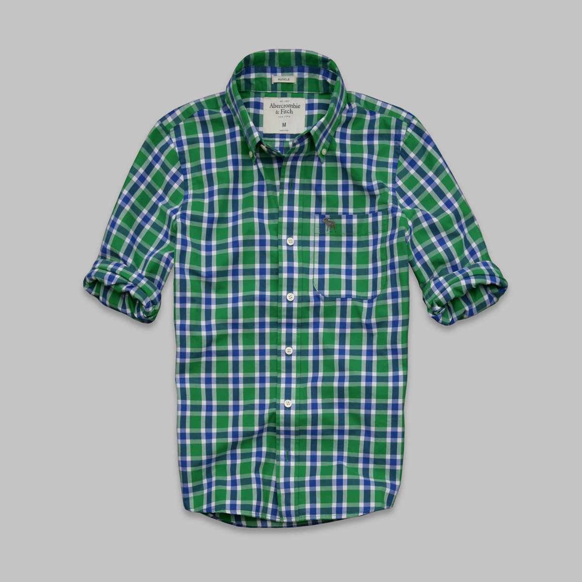 Mason Mountain Shirt