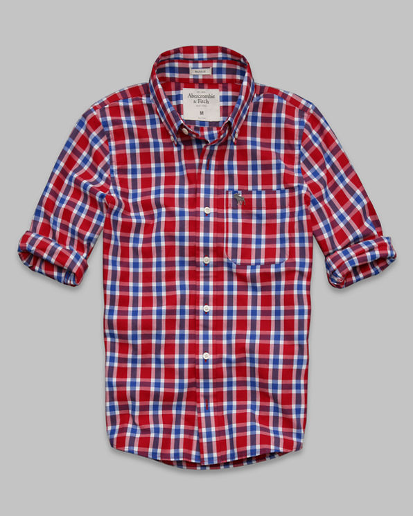 Mason Mountain Shirt Mason Mountain Shirt