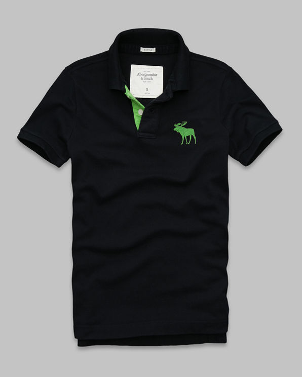ANF Cellar Mountain Polo