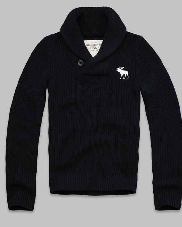 Mens Baxter Mountain Sweater