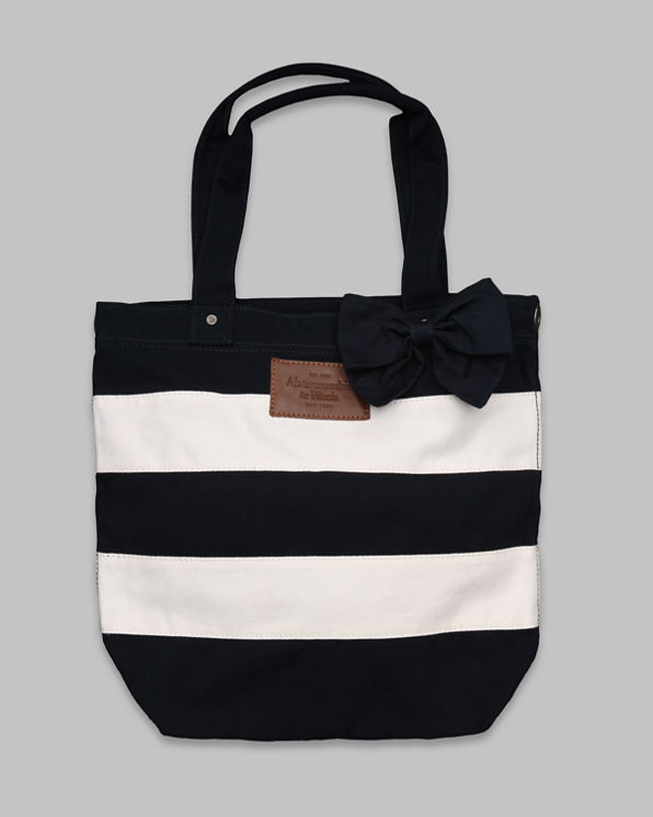 Womens Pretty Book Tote