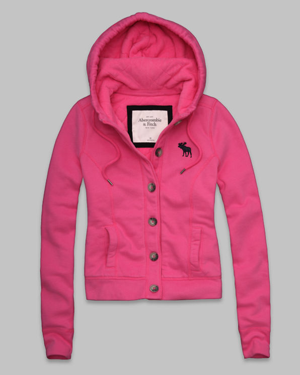 ANF Madeline Hoodie