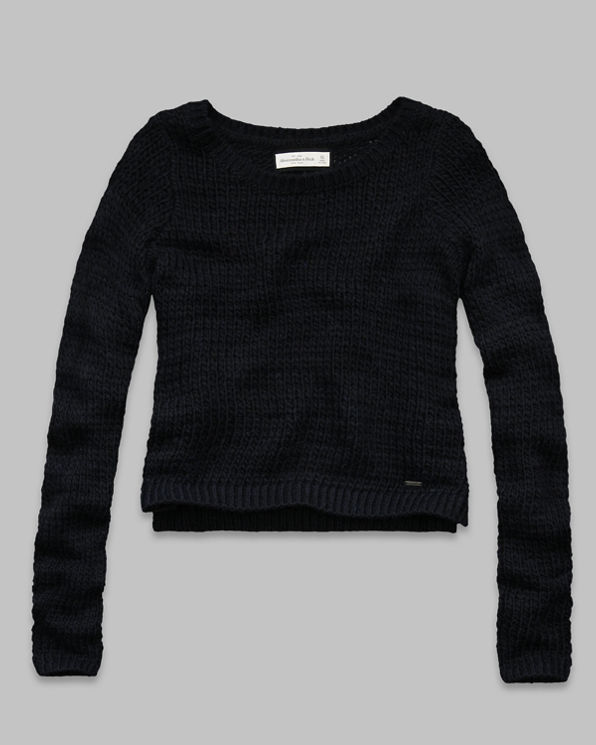 Womens Elaine Sweater