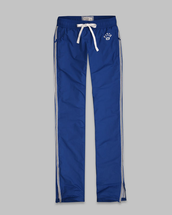Womens A&F Campus Athletic Pant