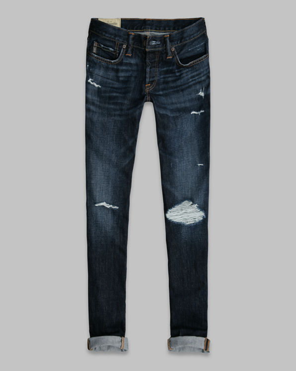 A&F Skinny Button Fly Jeans A&F Skinny Button Fly Jeans