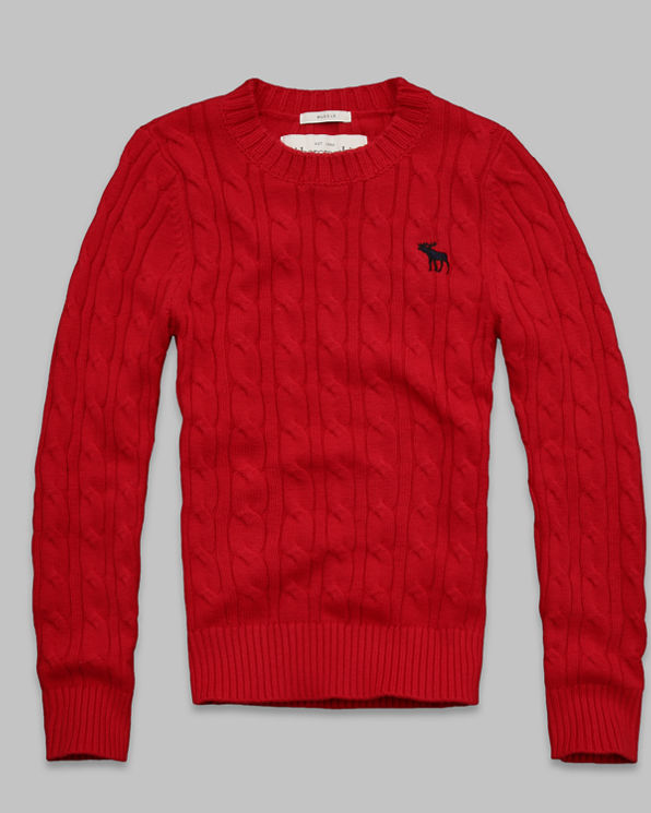 ANF Avalanche Mountain Sweater