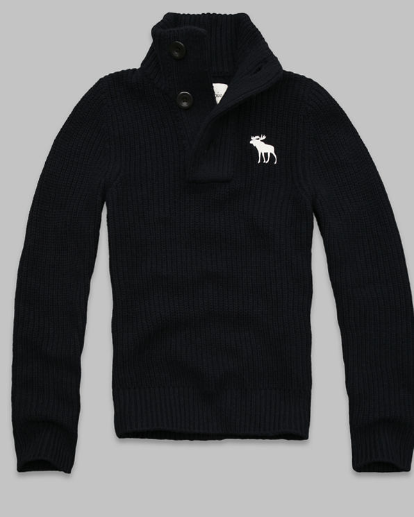 Mens Beckhorn Trail Sweater