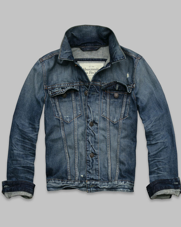 Mens Railroad Notch Jacket
