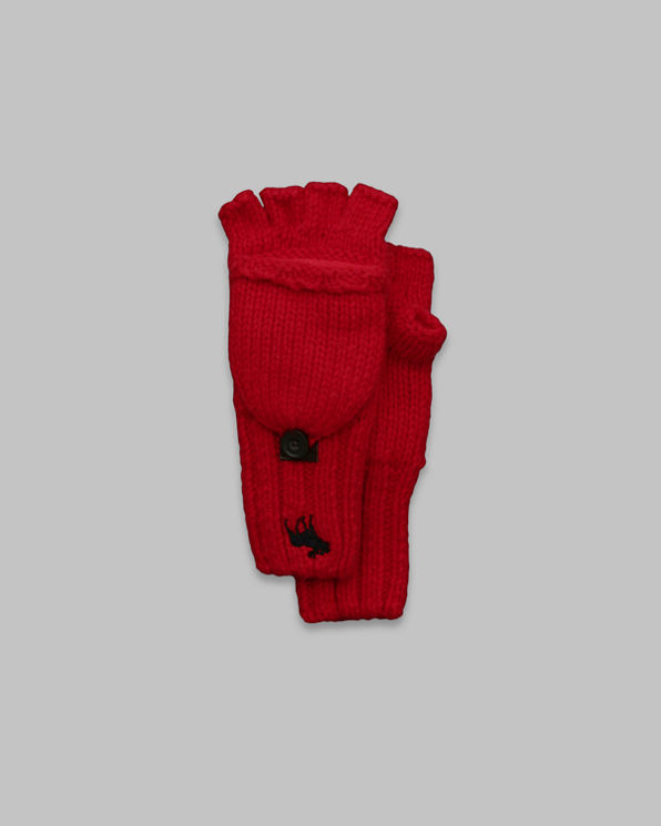 Convertible Gloves Convertible Gloves