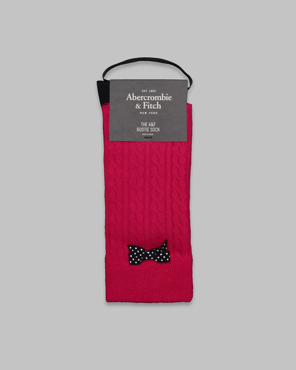 Womens Cozy Pretty Socks