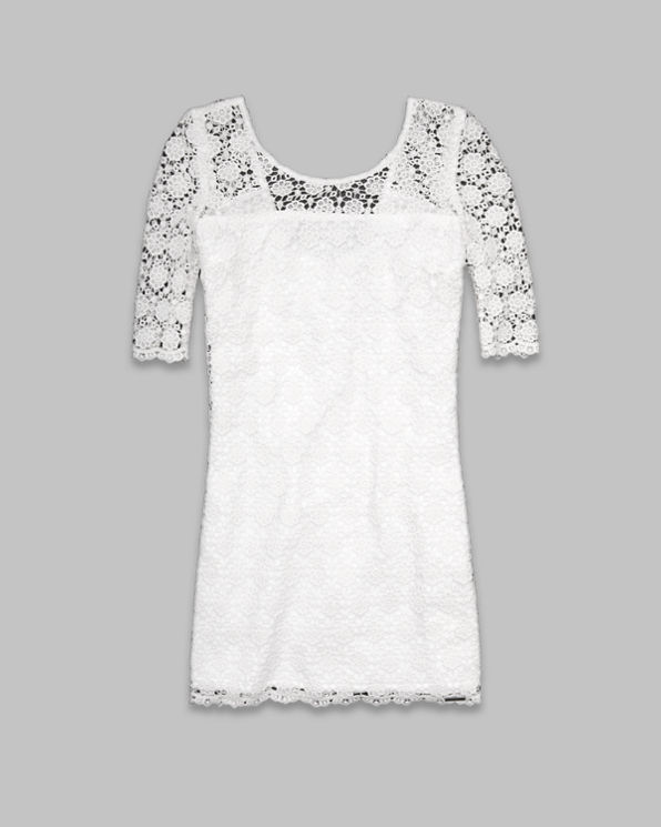 Womens Angela Dress