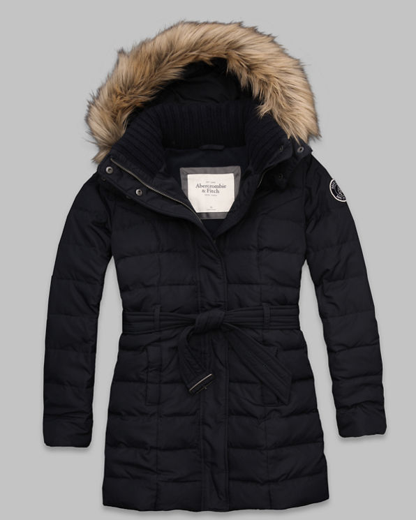 Womens Isabelle Jacket