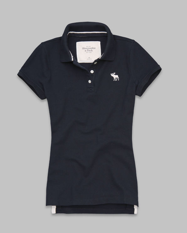 Womens Coby Polo