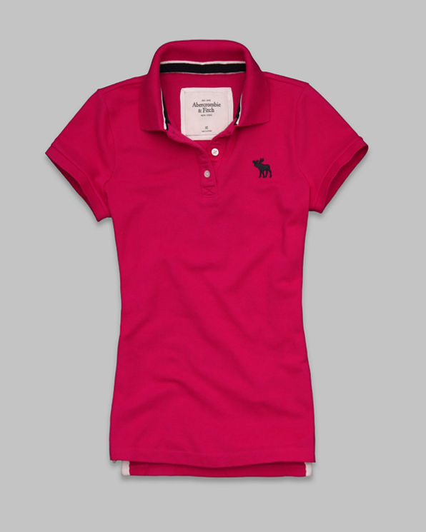 Womens Elaine Polo