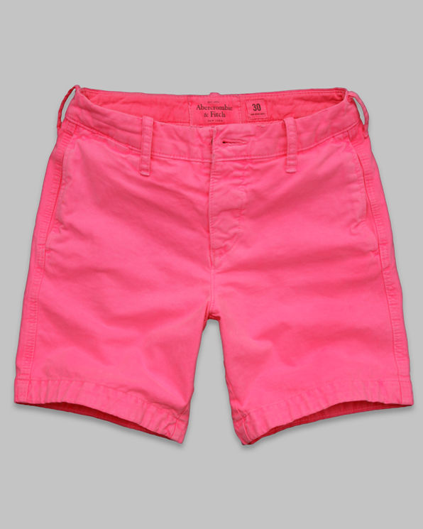 Owen Pond Shorts Owen Pond Shorts