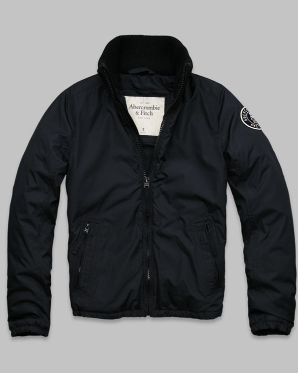 ANF Lost Pond Jacket