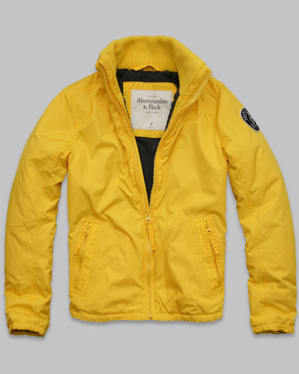 Mens Lost Pond Jacket