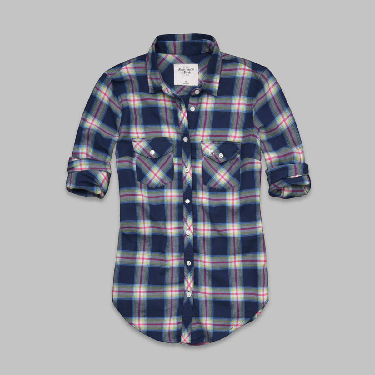 Fallon Flannel Shirt