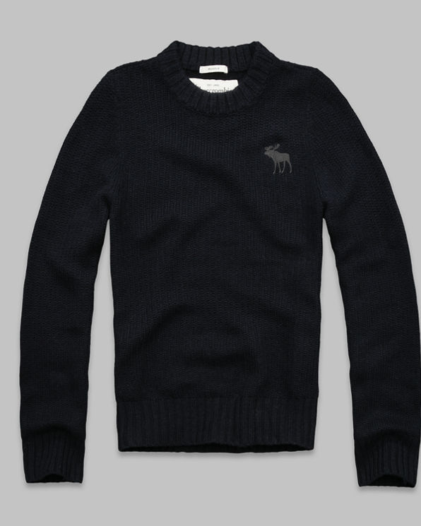ANF Calkins Brook Sweater