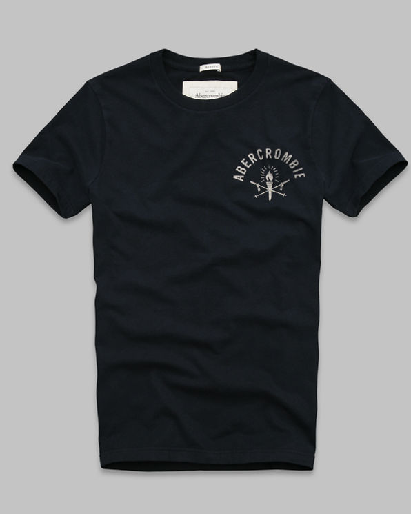 Mens Hunter Pass Tee