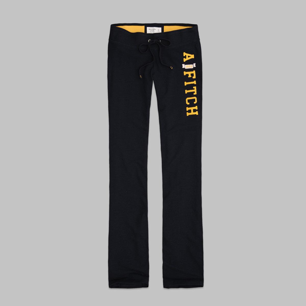 A&F Lounge Sweatpants