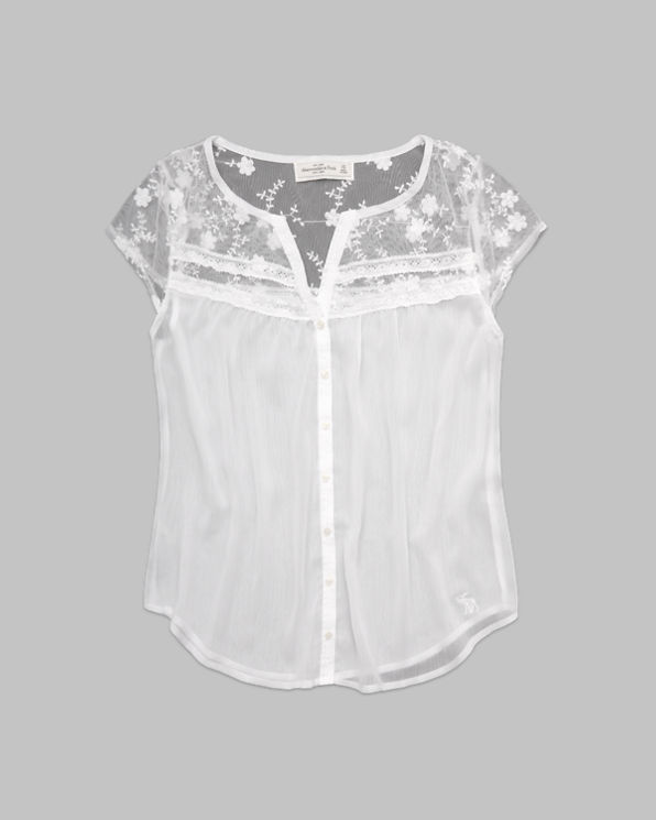Womens Meredith Top
