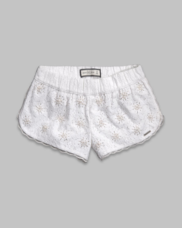Womens Dianne Shorts