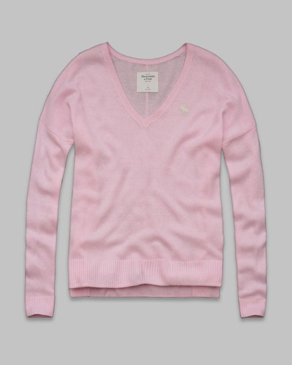 Womens Maria Sweater