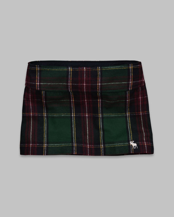Macey Wool Skirt Macey Wool Skirt