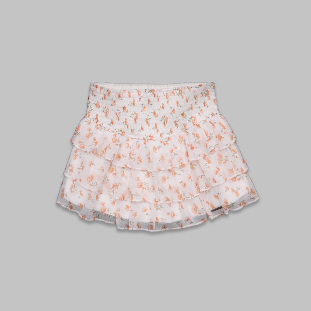 Eve Skirt