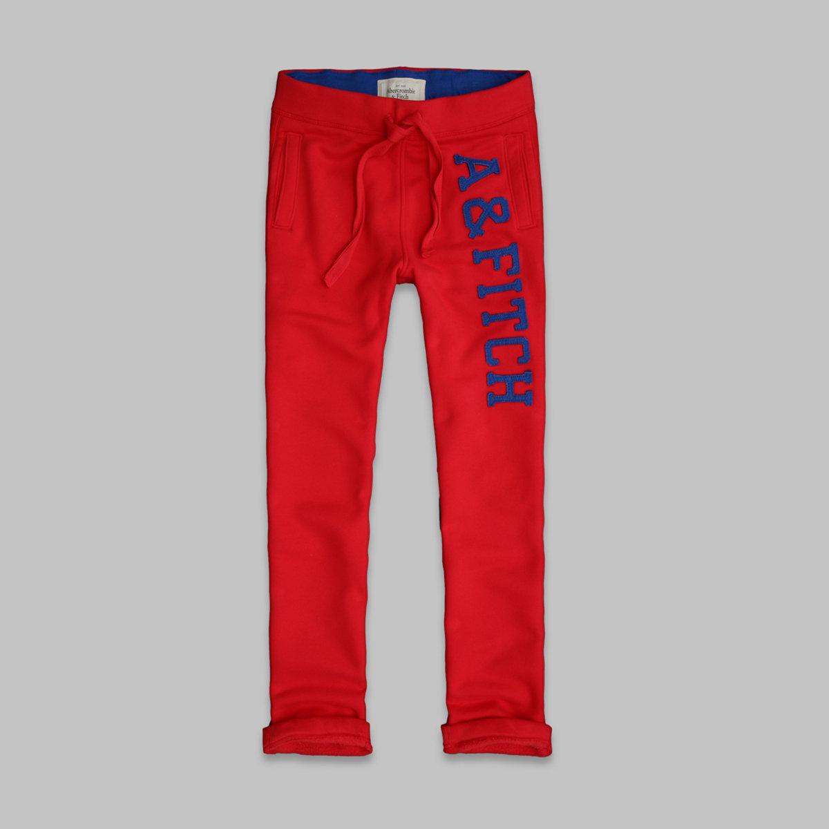 A&F Classic Sweatpants