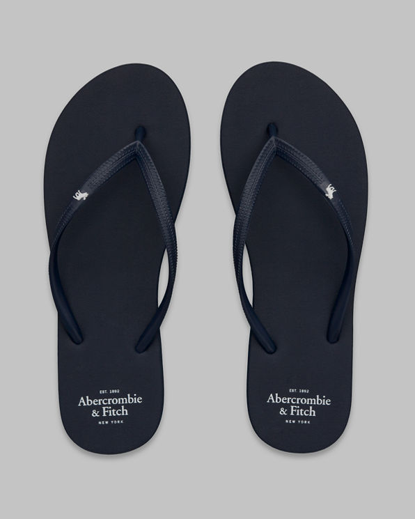 ANF Classic Spring Flip Flops