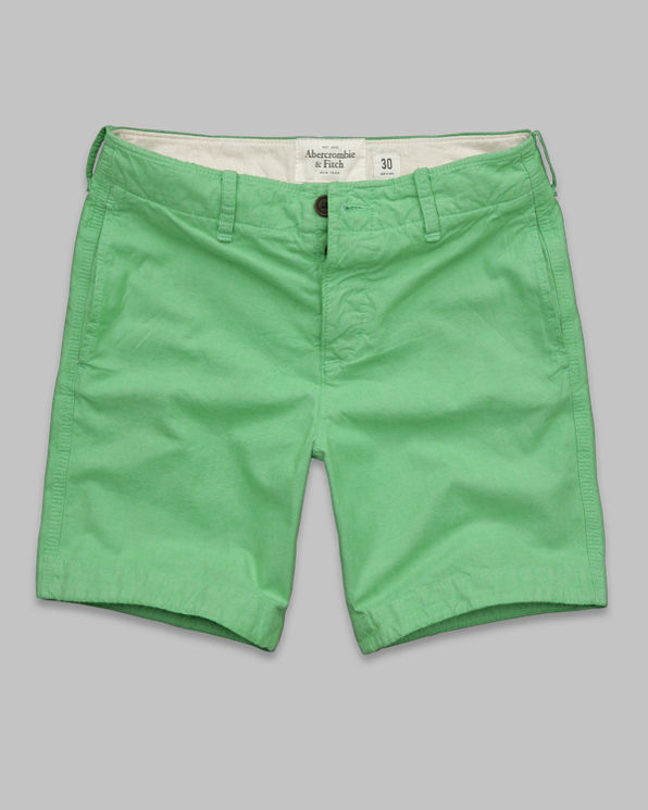 ANF Skylight Mountain Shorts