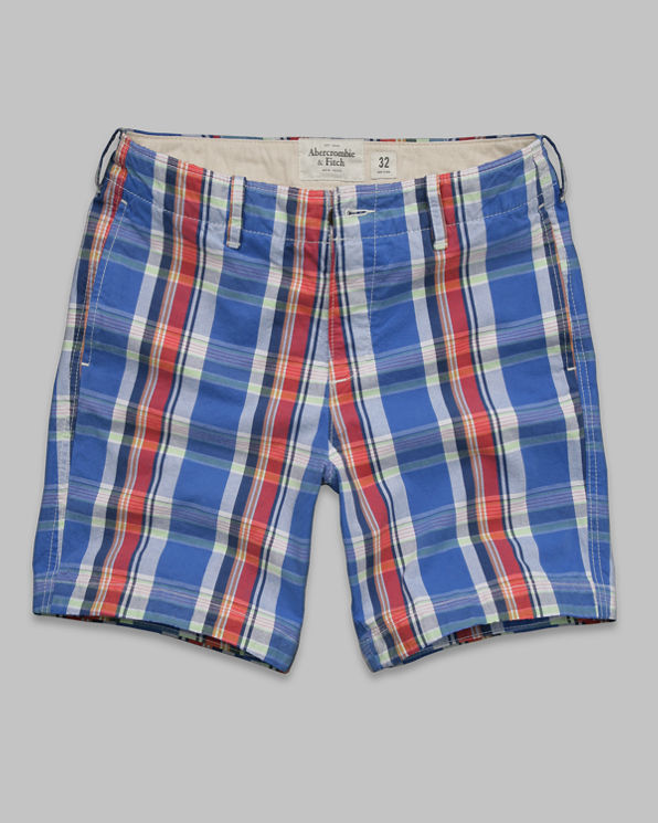 Mens Skylight Mountain Shorts