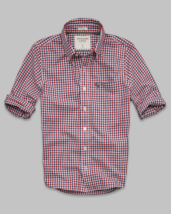 Mens Connery Pond Shirt
