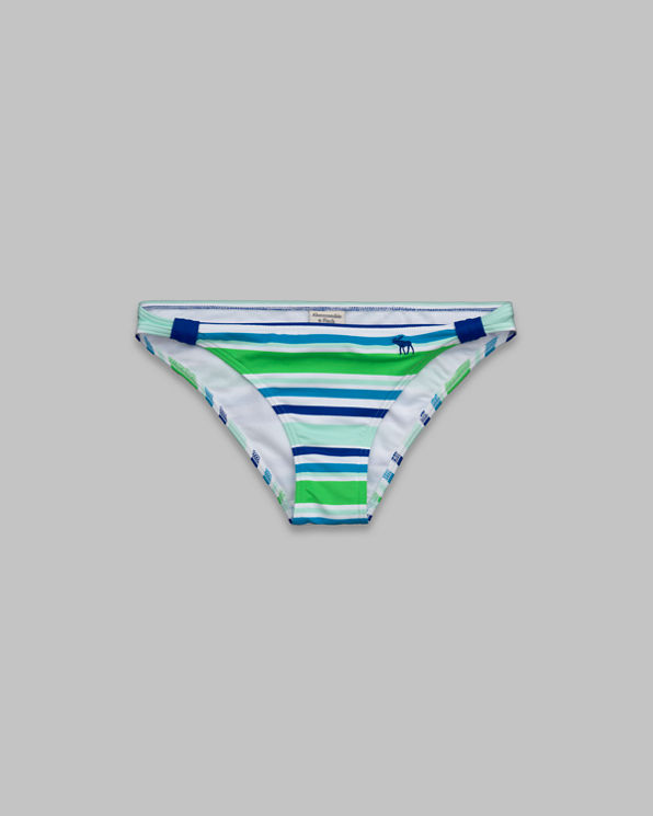 Womens Jennie Swim Bottom