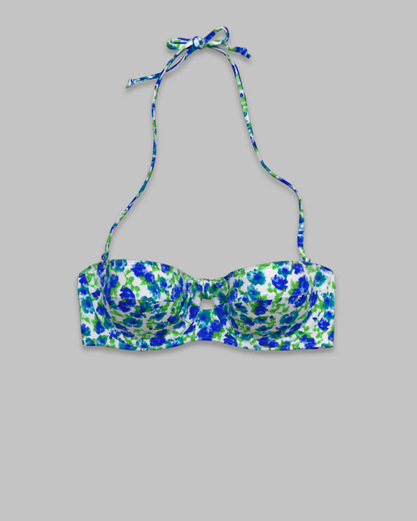 Womens Jude Swim Top