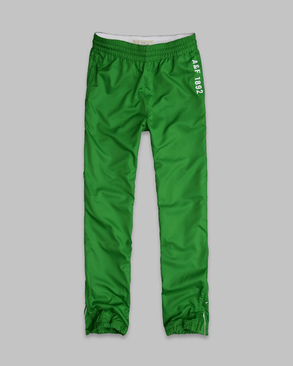 ANF Phelps Trail Track Pants