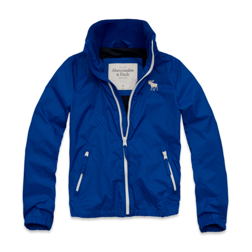 Mens Dun Brook Mountain Jacket