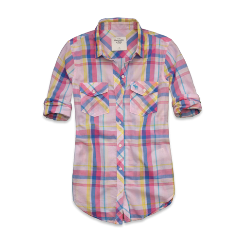 Womens Samantha Shirt