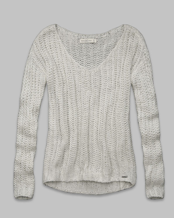 Womens Savannah Shine Sweater