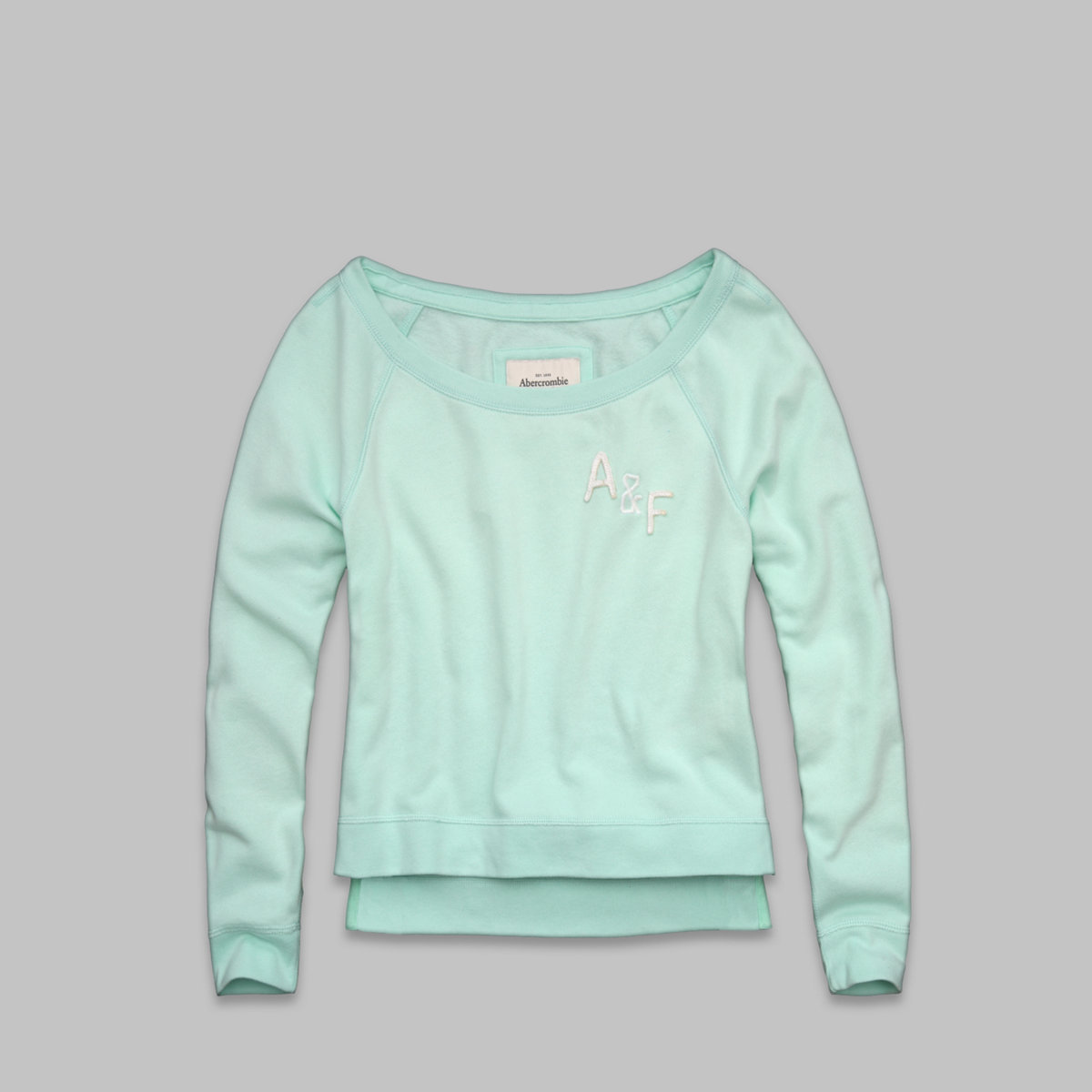 April Sweatshirt