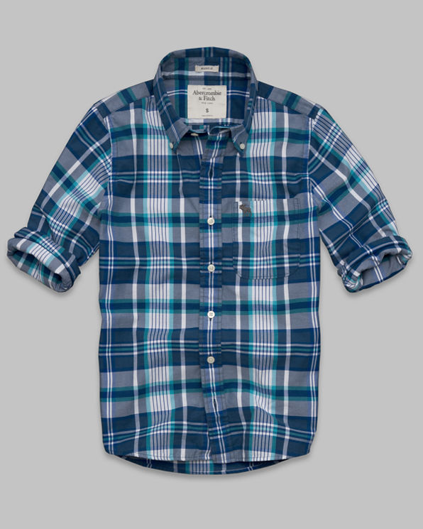 Mens Noonmark Shirt